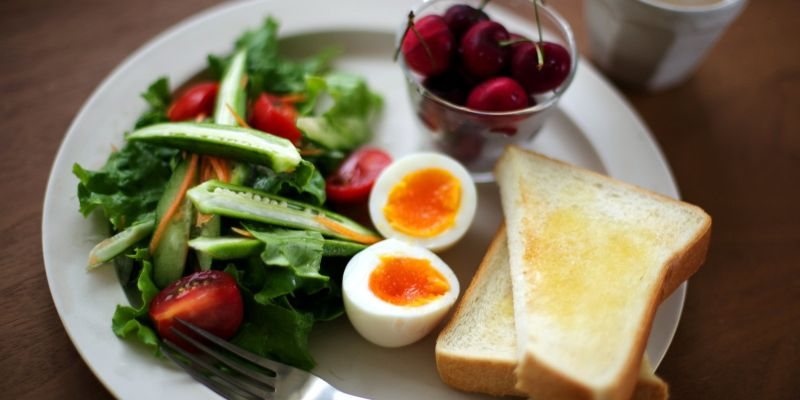 healthy breakfast ideas for weight loss
