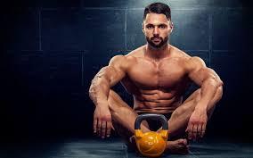 hcg bodybuilding